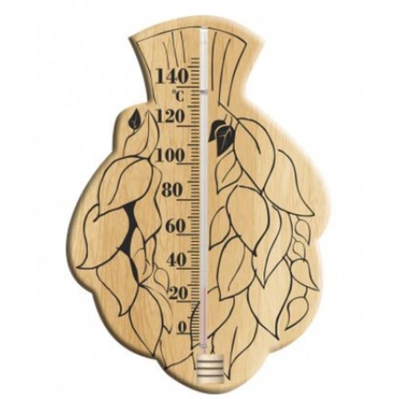 Термометр для сауны спиртовой Виктер-6 в Украине