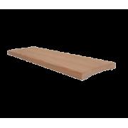 Наличник кедр канадский, высший сорт, 70х14 мм
