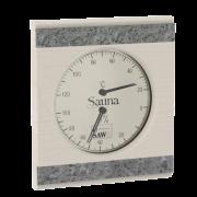 Термо-гигрометр Sawo 281-THRA