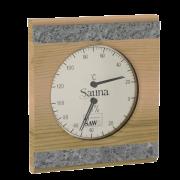 Термо-гигрометр Sawo 281-THRAX