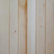 Вагонка липа сорт N 45*15 мм
