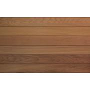 Вагонка кедр канадский высший сорт, 135х15 мм